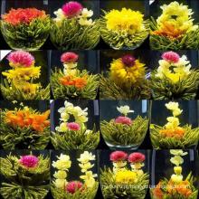 Yun Nan Dian Cai chá de florescência