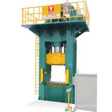Heißschmiedepresse 500 Tonnen Hydraulikpresse