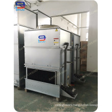 12 Ton Superdyma Closed Circuit Counter Flow GTM-110 Superdyma Mini Cooling Water System China Low Price Towers