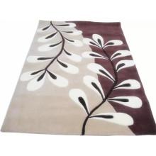 Handtufted Acrylic Carpet/100% Acrylc Handmade Carpet/Acrylic Striped Carpet
