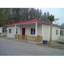 Steel Structural Prefabricated House (KXD-pH1437)