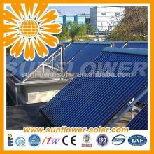 Solarthermischer Kollektor
