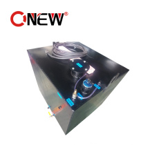 China Low Price Factory Supply Hot Sale Industrial Independent Fuel Tank for Engines Diesel Generator