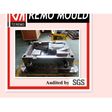 Injection Plastic Chair Mould Tooling