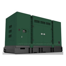 160kw 200kVA with Perkins Silent Diesel Generator with Stamford