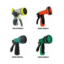 7-Function Garden Hose Nozzle