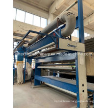 Zimmer Austria Rotary Printing Machine Model Rsdm 694 Width 340cm Year 2008 16 Colors Textile Printing Dying