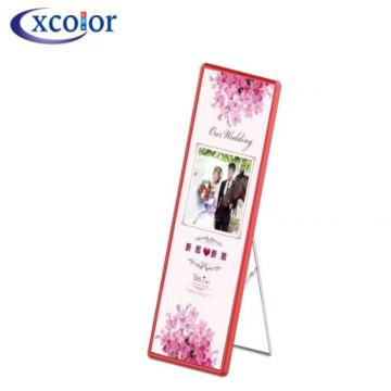 Display a Led Mobile Control P3 Poster Led