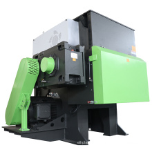HS2000(06) With Siemens Plc Waste Recycling Plastic Crusher
