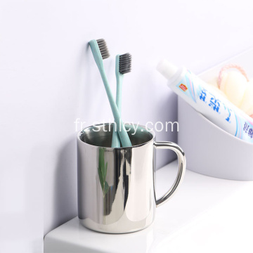 Tasse universelle double isolation