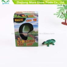 Magia educativa huevos de crecimiento huevos de dinosaurio de expansión Huevos de serpiente