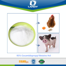 95% Cocamidopropyl Betaine Hcl
