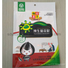 Bolso Ziplock de la alta calidad de la langosta BOPP de la laminación 20g-2.5kg