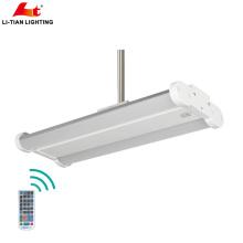 China fabricante ETL 130LM / W conservação de energia levou linear de alta baía luminária 100 W