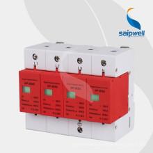 SAIPWELL Высококачественная система молниезащиты заземления SP-B30 / 4