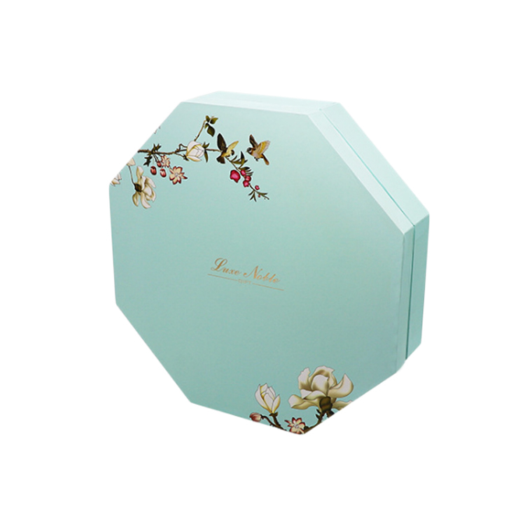 Mooncake Paper Box 3