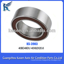 Hot sales 40BD49DU one way clutch bearing for universal cars
