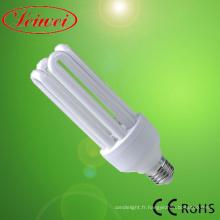 4U 40W CFL lampe économiseur d'énergie