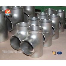 Butt weld fittings SB366 Hestalloy C200 C276 Elbow