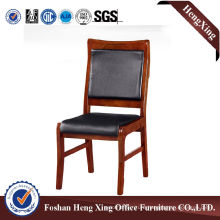 Wooden/Metal Leg Conference Meeting Board Room Office Chair (HX-CF053)