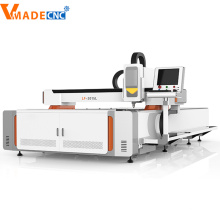 Máquina de corte por láser de acero inoxidable de 2 mm