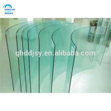 High Quality 8mm Thick Heat Treating Tempered Safety Glass Window And Door
