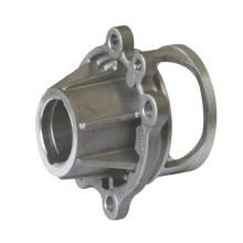 Piezas de máquina de acero inoxidable de precisión personalizada