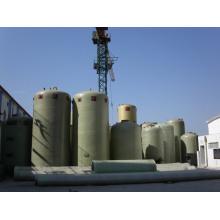 Acids or Other Corrosive Liquids Storage Tanks