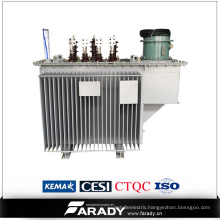 power usage electrical oi type 1250 kva transformer