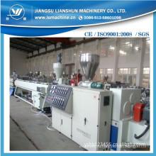 CE / SGS / ISO9001 Машина для производства труб из ПВХ / UPVC (16-630 мм)