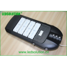AC Input High Power LED Street Light with Optical Controller for Public Lighting