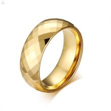 University Graduation Stainless Steel Engineer Ring