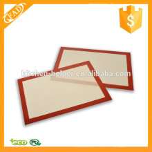 Multi-function High Quality Silicone Non-Stick Baking Sheet Liner