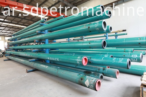 Single Bend Type Downhole Motor