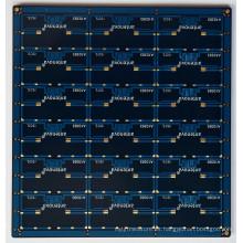 Transformador de antena transmitiendo recibiendo pcb