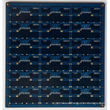 Antenna transformer transmitting receiving pcb