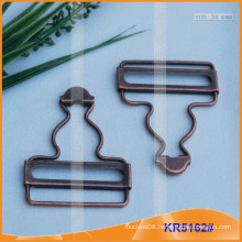 Suspender Buckle & Metal Gourd Buckle KR5162