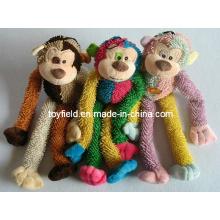 Pet Dog Toy Plush Monkey Dog Pet Toy