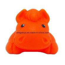 2016 brinquedos de plástico em forma de animal para crianças