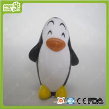 Penguin Shape Pet Toy