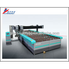 Maquinaria trituradora de vidrio de cuatro bordes YMA4-3625A