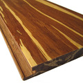 Tiger Strand Woven Solid Bamboo Flooring