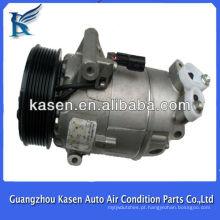 Para compressor de 12V AC Nissan Qashqai 1.6 2.0
