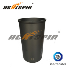 Isuzu 6HK1 Sleeve Hot Sell in All Over The World with One Year Warranty