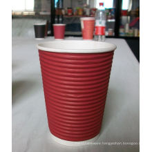Popular Customized of Corrugated Wholesale Paper Cups