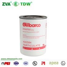 "High Quality Cartridge Oil Fuel Filter for Fuel Dispenser 1"""