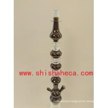 Kaiser Design Fashion High Quality Nargile Smoking Pipe Shisha Hookah