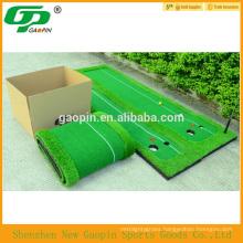 Golf Putting Green/ golf putting mat/mini golf courses