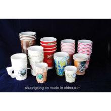 8oz/10oz/12oz/16oz/20oz Paper Cup Hot And Cold