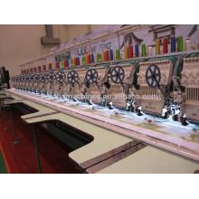 Máquina de bordar chainstitch